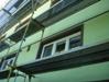 Oprava fasády BD Ostrava-Hošťálkovice