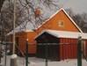 Zateplení fasády RD Ostrava-Hulváky